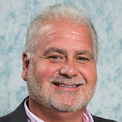 Mike Carter : Vice President of Sales